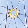 Cột đèn chiếu sáng | Trụ đèn chiếu sáng | HAPULICO INDUSTRY