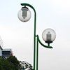 Cột đèn trang trí DC10S | HAPULICO INDUSTRY