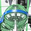 Cột giàn đèn nâng hạ NH-GLOBAL | HAPULICO INDUSTRY.,JSC