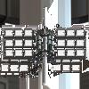Trụ giàn đèn nâng hạ NH-FOCAL