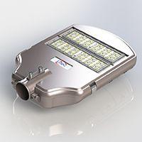 Đèn LED đường phố 65W 75W 85W HANNA-2M48