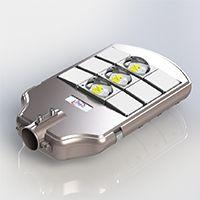 Đèn đường phố LED 65W 75W 85W HANNA-3M36