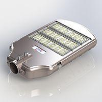 Đèn LED đường phố 100W 120W 130W HANNA-3M48