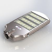 Đèn LED đường phố 150W 165W 175W HANNA-4M48