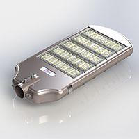 Đèn LED đường phố 185W 200W 215W HANNA-5M48