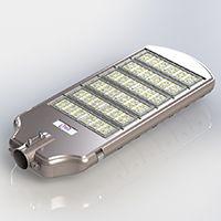 Đèn LED đường phố 270W 285W 300W HANNA-7M48