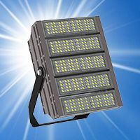 Đèn pha led 215W SARA 5M1-48D