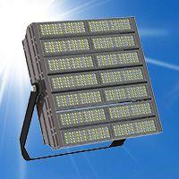 Đèn pha LED 600W SARA 7M2-48D