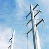 Cột điện trung và cao thế