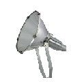 Đèn pha chiếu sâu DEBRA 1000W 2000W