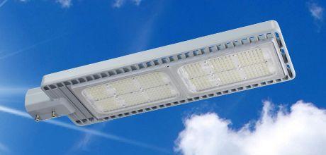 Đèn đường LED ROSA