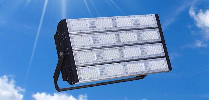 Đèn pha LED SARA M2-64A 200W-800W