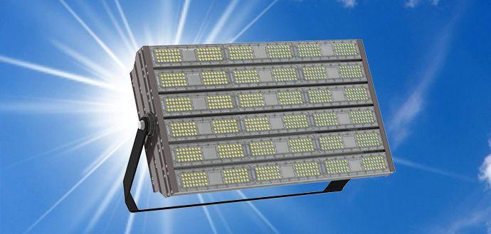 ĐÈN PHA LED 750W 900W 1000W 1200W