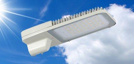 Đèn đường LED - Đèn GRACE