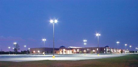 Đèn Nora-LED chiếu sáng đường dạo