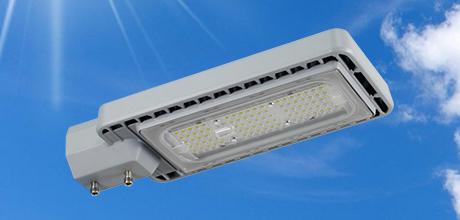 Đèn đường LED ROSA 65LED-76NW55 max 60W