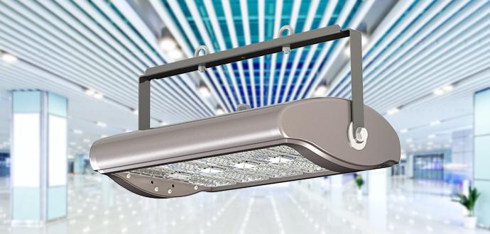 Đèn LED nhà xưởng 250W HB-5M64