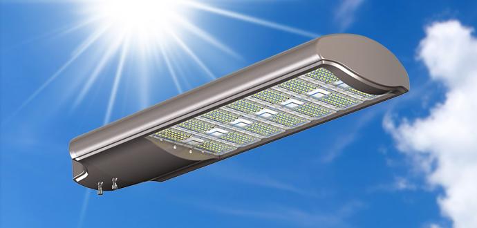 Đèn đường LED INEZ9-M64