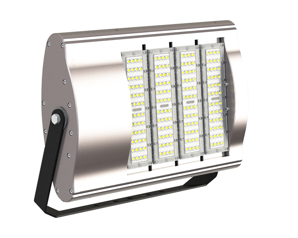 Đèn pha led 140W 150W 160W INEZ5-4M48 max 173W